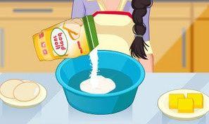 Original game title: SG: Cooking Cookies
