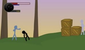 Original game title: Decorrupt the Deforesters