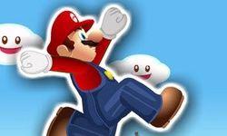 Mario Survival