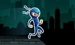 Corrida Ninja