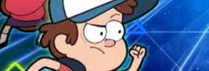 Gravity Falls Games