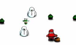 Snowmen Attack