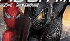 Original game title: Spider Man Dark Side