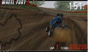 4 Wheel Fury 2