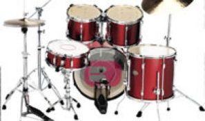 Virtual Drum Set