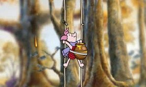 Original game title: Piglet Honey Harvest