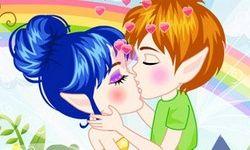 Peri Berciuman
