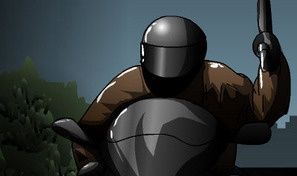 Mat Rempit : The Chase