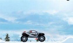 Ice Racer