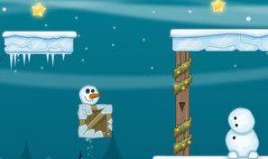 Frostys Adventure