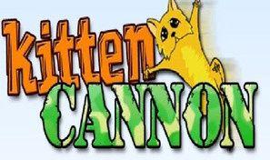 Original game title: Kitten Cannon