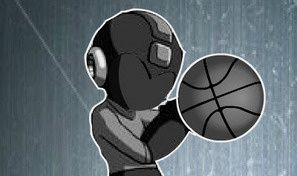 Basket Ball 3