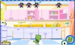 Ηλεκτρονικό Παιχνίδι Tetris