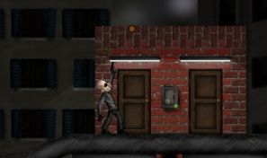 Original game title: My Friend Pedro: Arena
