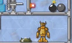 Détruisez le Robot 2