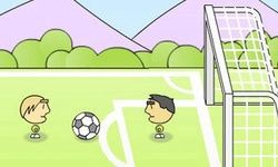 1 On 1 Soccer - Brazil