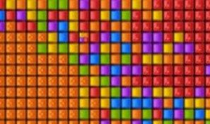 Original game title: Cube Wars