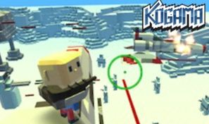Kogama: Lego Star Wars