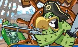 Σώσε τις Ψυχές των Πειρατών