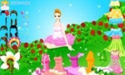 Roses Ballerina
