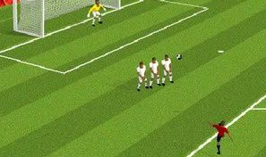 Original game title: World Cup Kicks