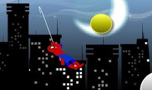 Original game title: Spider-Man City Raid