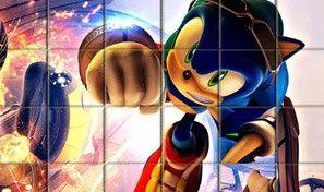 Spin N Set: Super Sonic