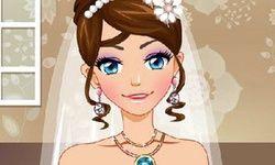 Summer Bride Make-up