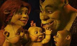 Shrek Family: Puzzle Mania