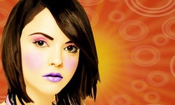 Christina Ricci Make Over