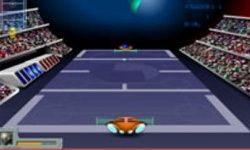 Galactic Tennis