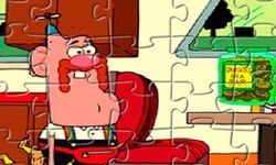 Uncle Grandpa Puzzle 2