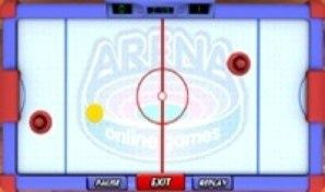 Table Hockey Xtreme