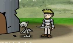 Armor Dude