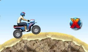 Original game title: ATV Extreme