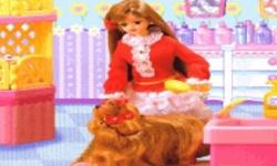 Mimi Barbie 3