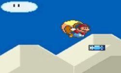 Marioworld Cape Glide