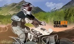 4x4 ATV Challenge