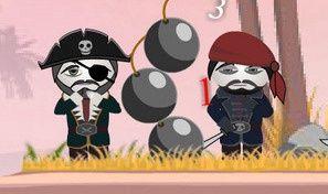 Boom, Pirates!