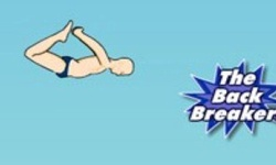 Belly Flop Hero