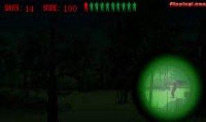 Terror Camp