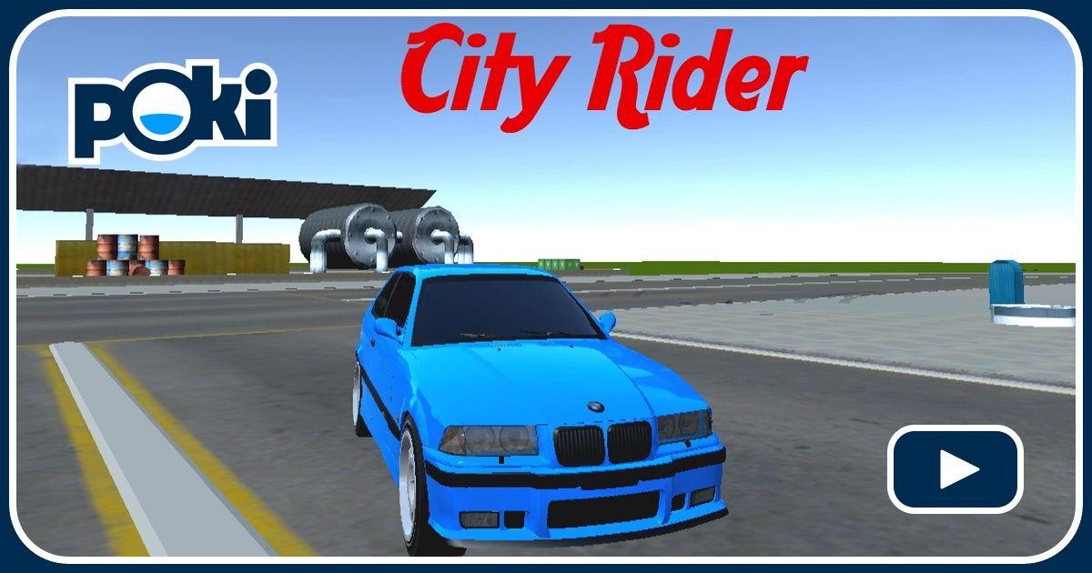 City Rider