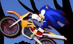 Sonic Halloween Night