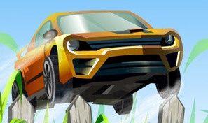 Original game title: Toy Car Adventure