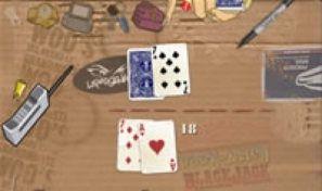 Original game title: Back Alley Blackjack