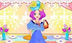 Princess Dinner Dress Up