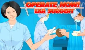 Operate Now: Ear Surgery