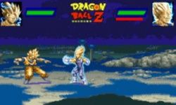 Dragon Ball: Luchas de Poder