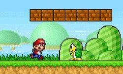 Super Mario Sterren Scramble 2