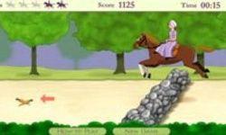 Cavalgada Corajosa da Penny